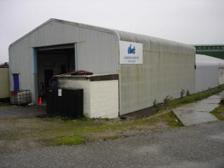 INDUSTRIAL WAREHOUSE UNITS TO LET - UNITS 2, 4 & 6 CARDREW CENTRE, 15/16 CARDREW WAY