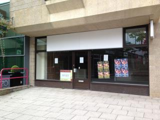 WELL POSITIONED GROUND FLOOR RETAIL PREMISES TO LET - UNIT 1, 47 AYLMER SQUARE