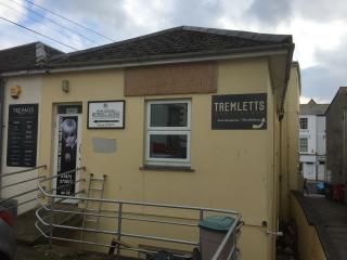 CENTRALLY LOCATED OFFICE SUITE TO LET - 30 RIVER STREET, TRURO