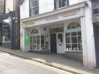 RETAIL LOCK UP UNIT - 3-4 TREGENNA HILL, ST IVES TR26 1SE