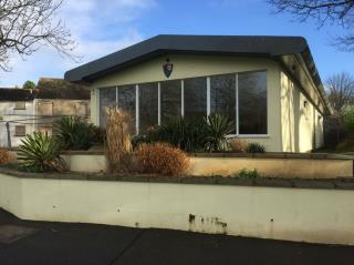 TO LET - NARISA HALL, PRIORY PARK, BODMIN
