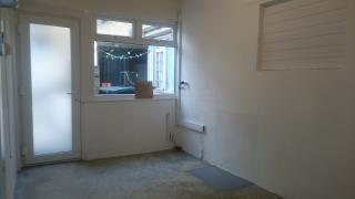 WORKSHOP UNIT AND SEPARATE OFFICE TO LET - ACCESSED OFF ST PIRANS ROAD
