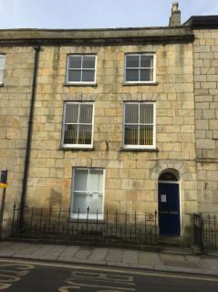 FREEHOLD OFFICE BUILDING FOR SALE - 79 LEMON STREET, TRURO