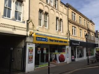 PRIME INVESTMENT FOR SALE - 3 TRELOWARREN STREET, CAMBORNE, CORNWALL, TR14 8AD