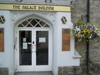 GROUND AND FIRST FLOOR OFFICE SUITES TO LET - PALACE BUILDING, QUAY STREET