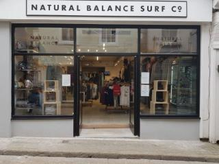PRIME RETAIL UNIT - 15 FORE STREET, ST IVES, TR26 1AB