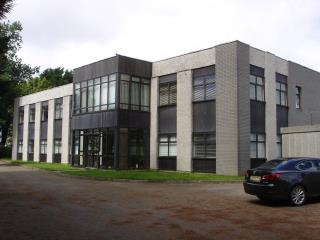FOR SALE - EXTENSIVE MIX USE COMPLEX WITH TWO STOREY OFFICE BUILDING & SELF CONTAINED FACTORY/WORKSHOP