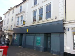 PROMINENT SHOP PREMISES TO LET - 2/3 CAUSEWAYHEAD