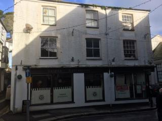 GRADE II LISTED PROMINENT RESTAURANT PREMISES TO LET