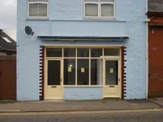 LOCK UP RETAIL UNIT TO LET - 12 CITY ROAD