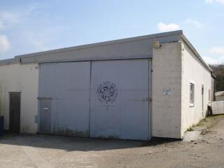 LIGHT INDUSTRIAL/WAREHOUSE UNIT TO LET - UNIT 14 TRIPLET BUSINESS PARK, ST DAY