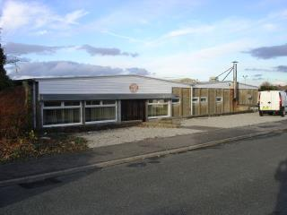 FREEHOLD FACTORY PREMISES FOR SALE,  - AGAR WAY, POOL INDUSTRIAL ESTATE, REDRUTH, CORNWALL, TR15 3SF