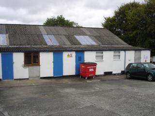 INDUSTRIAL / WORKSHOP UNITS TO LET - UNITS 4/6, HIGHER BORE STREET