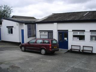 BUSINESS / INDUSTRIAL UNITS & WORKSHOPS TO LET - 69 HIGHER BORE STREET