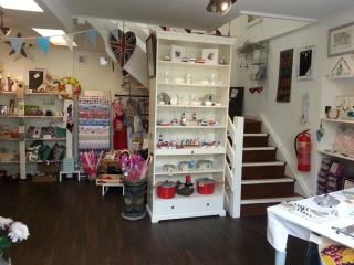 SHOP TO LET - 19B WELL LANE, CHURCH STREET