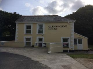 OFFICES TO LET - Glenthorne House, Truro Business Park, Threemilestone, Truro TR3 6BW